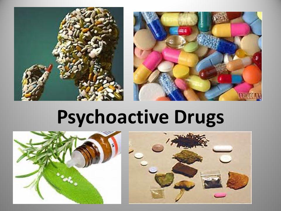 Altre droghe